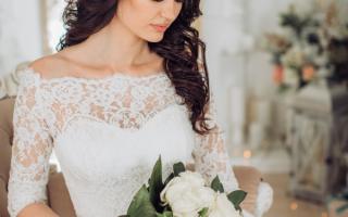 Чулки под свадебное платье – что нужно знать, выбирая этот аксессуар и как избежать ошибок