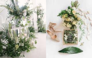 Свадебное платье в эко-стиле: особенности стиля, аксессуары, фото