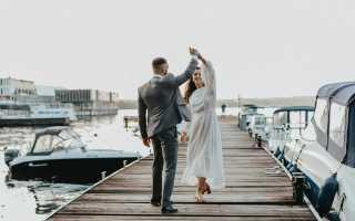 Модные свадебные стили – новые идеи для проведения свадеб в этом году