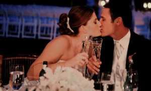 Как подписать открытку на свадьбу: варианты поздравлений