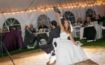 Интересные вопросы на свадьбу гостям о женихе и невесте