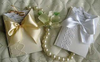 Свадебный бант своими руками: идеи декора и варианты дизайна