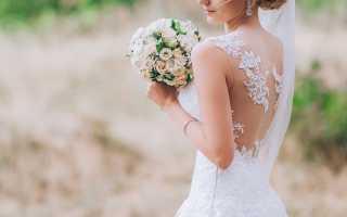 Просто и быстро или букет-дублер на свадьбу своими руками