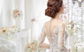 Свадебные платья – фасоны и стили, современные тенденции свадебной моды