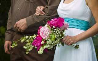 Можно ли брать свадебное платье напрокат и стоит ли