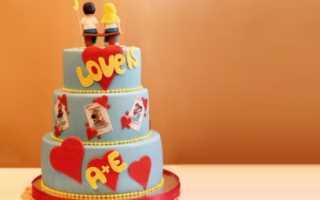 Несколько секретов для выбора идеального торта Лав Из