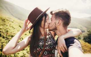 Путешествуем или куда поехать в медовый месяц