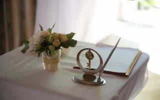 Третья свадьба, как провести – для тех «кому не в первой»