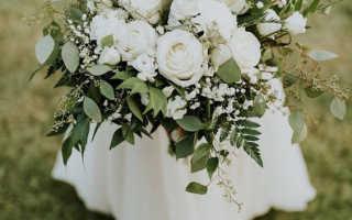 Свадебный букет как изящный аксессуар, раскрывающий образ невесты