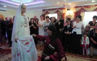 Карачаевская свадьба традиции и обычаи – из древности до наших дней
