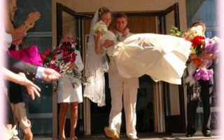 Сценарий выкупа невесты в частном доме: идеи, организация и нюансы