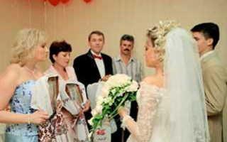 Свадьба только с родителями: как провести, чтобы получился яркий и весёлый праздник?