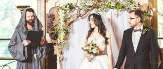 Стили оформления свадьбы: что в моде сейчас?