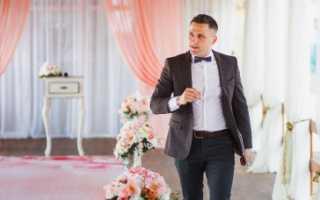 Шоу-программа на свадьбу для незабываемых впечатлений