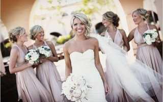 Пышная свадьба: как воплотить мечту в реальность?