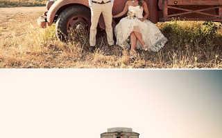 Ковбойская свадьба: незабываемый праздник в стиле кантри