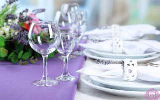Стили свадьбы весной: рустик, эко, шебби шик или утонченная весенняя церемония