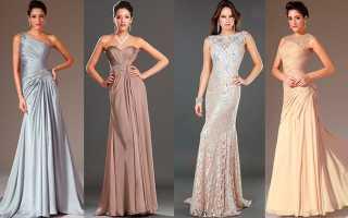 Платье на свадьбу летом: варианты и идеи