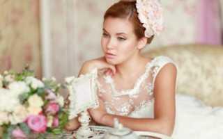 Свадебные платья в стиле стиляг: фото в пример или как выбрать свой образ в стиле 60-х