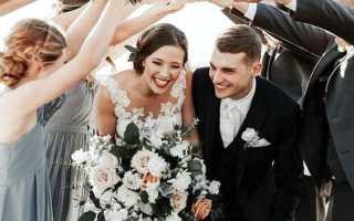 Как правильно создать свадебный образ жениха
