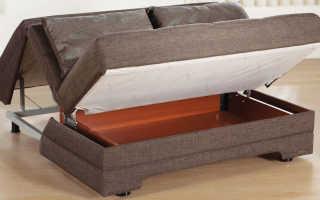 Как правильно выбрать диван для дома