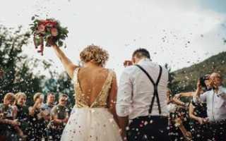 Свадьба в апреле: приметы, благоприятные даты и полезные советы