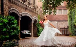 Танцы на русской свадьбе: вырианты для всех