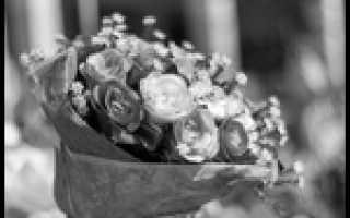 Букет невесты с жёлтыми цветами: долой приметы, это к счастью