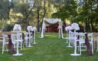 Свадьба в украинском стиле – как организовать