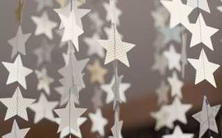 Свадьба в звездном стиле: романтика рядом!