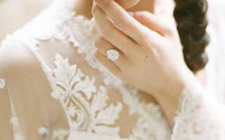Обручальные кольца как традиционные и нестандартные решения