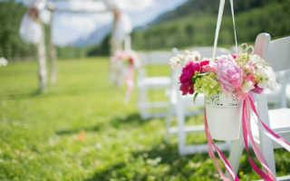 Подготовка свадебного платья и хранение