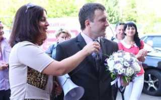 Сценарий на свадьбу на выкуп невесты