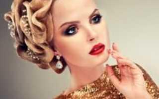 Прически с распущенными волосами на свадьбу: создаем модный образ