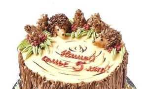 Как выбрать торт на юбилей свадьбы