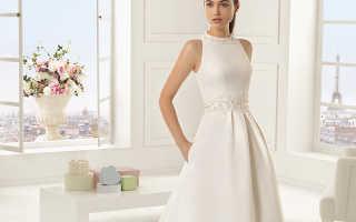 Свадебные платья с рукавами – модели, создающие утонченный и женственный образ невесты