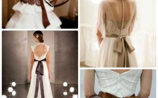 Экстравагантная и ароматная кофейная свадьба