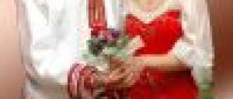 Сценарий свадьбы в русском стиле: конкурсы