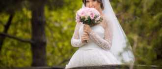Эффектная Бабетта поможет выглядеть на свадьбе неотразимо