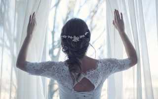 Как организовать утро невесты перед свадьбой