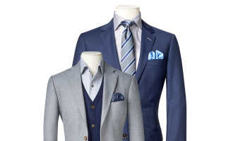 Mastersuit: индивидуальный пошив свадебного мужского костюма