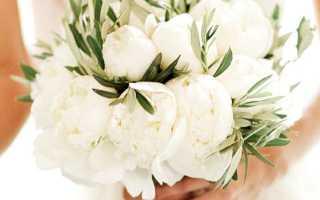 Весенняя и воздушная оливковая свадьба