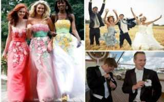 Образы свидетельницы на свадьбу летом: просто и элегантно