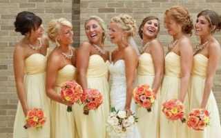 Прически на свадьбу для гостей: примеры и советы