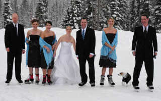 Оригинальные и неожиданные идеи для свадьбы