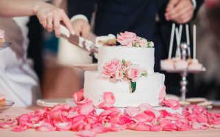 Делаем сладости сами или свадебный торт своими руками