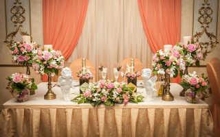 Идеи для свадьбы, что будет популярным в этом году?
