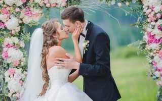 Свадебный этикет для гостей: что говорить и как себя вести