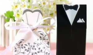 Оригинальный букет на свадьбу – лучший подарок молодоженам