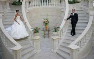 Незабываемое свадебное торжество 50 лет спустя